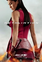 G.I. Joe 2: Retaliation movie poster (2012) picture MOV_27dc6a38