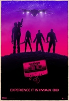 Guardians of the Galaxy movie poster (2014) picture MOV_27dcf2c3
