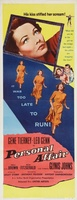 Personal Affair movie poster (1953) picture MOV_27dd896a