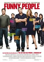 Funny People movie poster (2009) picture MOV_27ddd265