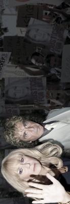 Phil Spector movie poster (2013) poster MOV_27df4e37
