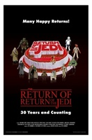 The Return of Return of the Jedi: 30 Years and Counting movie poster (2013) picture MOV_27e07e34