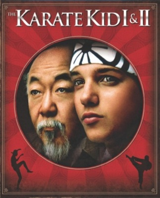The Karate Kid, Part II movie poster (1986) poster MOV_27e0c475