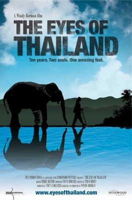 The Eyes of Thailand movie poster (2012) poster MOV_27e348db