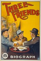 Three Friends movie poster (1913) picture MOV_27e48bbd
