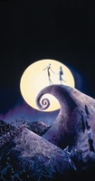 The Nightmare Before Christmas movie poster (1993) picture MOV_27e55024