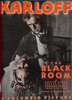 The Black Room movie poster (1935) picture MOV_27e60d5b