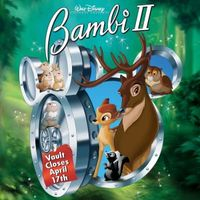 Bambi 2 movie poster (2006) picture MOV_27e70035