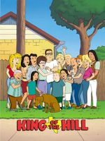 King of the Hill movie poster (1997) picture MOV_27ea08e9