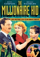 The Millionaire Kid movie poster (1936) picture MOV_27ec90f0