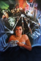 A Nightmare On Elm Street movie poster (1984) picture MOV_27ef1d20