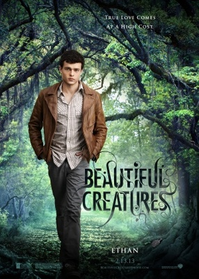 Beautiful Creatures movie poster (2013) poster MOV_27efa206