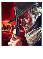 Django movie poster (1966) picture MOV_27f2095b