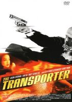 The Transporter movie poster (2002) picture MOV_27f31655