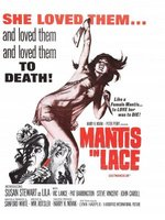 Mantis in Lace movie poster (1968) picture MOV_27f41990