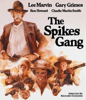 The Spikes Gang movie poster (1974) picture MOV_27f4cc4b
