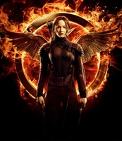 The Hunger Games: Mockingjay - Part 1 movie poster (2014) picture MOV_27f511b9