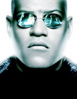 The Matrix Reloaded movie poster (2003) picture MOV_27f5eff9