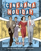 Cinerama Holiday movie poster (1955) picture MOV_27f98444