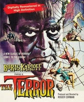 The Terror movie poster (1963) picture MOV_2803376c