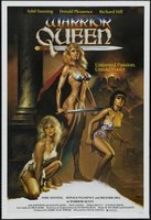 Warrior Queen movie poster (1987) picture MOV_280625af