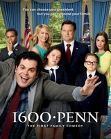 1600 Penn movie poster (2012) picture MOV_280f540b