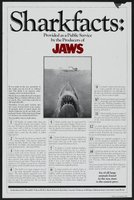 Jaws movie poster (1975) picture MOV_28115a89