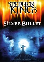 Silver Bullet movie poster (1985) picture MOV_28143e4f