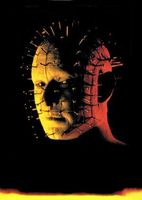 Hellraiser: Inferno movie poster (2000) picture MOV_281a700a