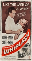 Whiplash movie poster (1948) picture MOV_281a9d36