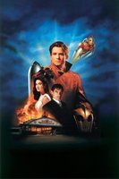 The Rocketeer movie poster (1991) picture MOV_281cb166