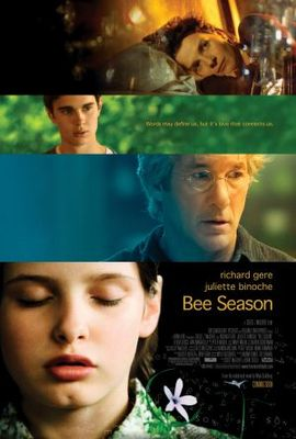 Bee Season movie poster (2005) poster MOV_281e62e0