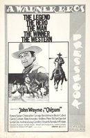 Chisum movie poster (1970) picture MOV_fab9e619