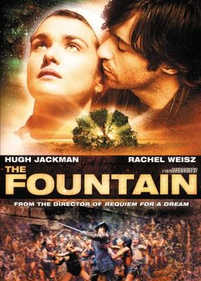 The Fountain movie poster (2006) poster MOV_28210229