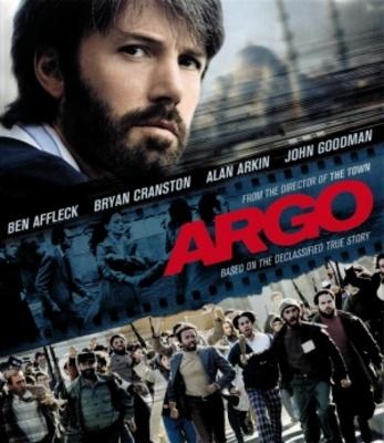 Argo movie poster (2012) poster MOV_282269cc