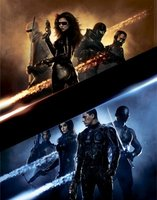 G.I. Joe: The Rise of Cobra movie poster (2009) picture MOV_28266789