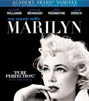 My Week with Marilyn movie poster (2011) picture MOV_282a262c