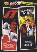 The Shuttered Room movie poster (1967) picture MOV_282fed10