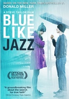 Blue Like Jazz movie poster (2012) picture MOV_e20168fd