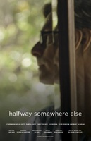 Halfway Somewhere Else movie poster (2013) picture MOV_28323d95
