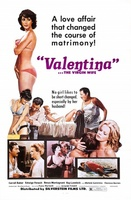 La moglie vergine movie poster (1975) picture MOV_28371cb6