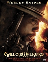 Gallowwalker movie poster (2009) picture MOV_28385305