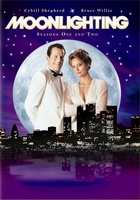 Moonlighting movie poster (1985) picture MOV_283a8dcc