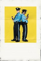 Observe and Report movie poster (2009) picture MOV_283eac86