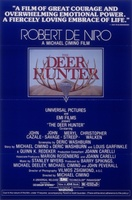 The Deer Hunter movie poster (1978) picture MOV_28428447