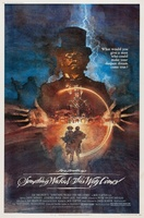 Something Wicked This Way Comes movie poster (1983) picture MOV_abb35d09