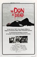 The Don Is Dead movie poster (1973) picture MOV_28494096
