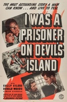 I Was a Prisoner on Devil's Island movie poster (1941) picture MOV_2849b4d5