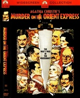 Murder on the Orient Express movie poster (1974) picture MOV_0c9f7cd3