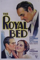 The Royal Bed movie poster (1931) picture MOV_284debd5